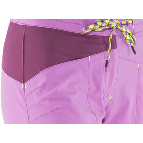 La Sportiva TX Pantalones cortos Mujer, violeta
